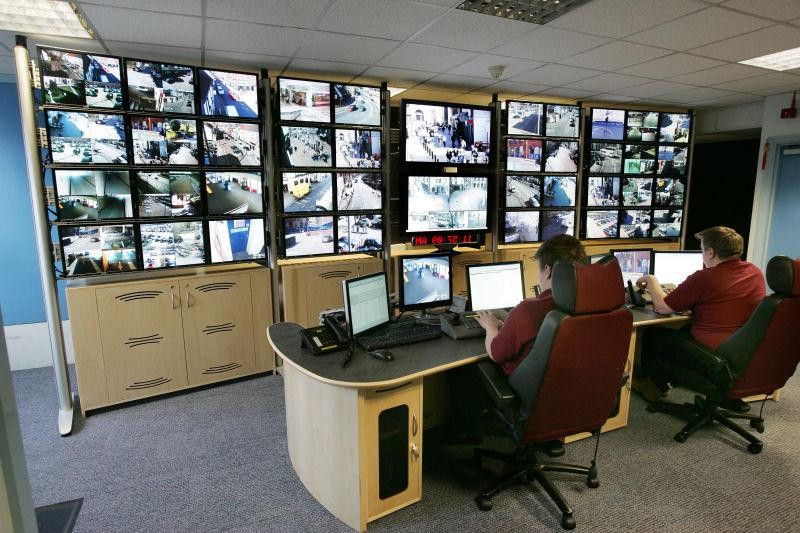 remote video alarm monitoring services