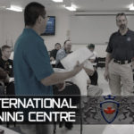 Training Divison for Security and Investigation training sessions