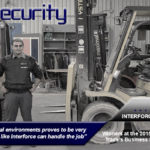 Industrial Security Protection