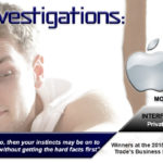 Infidelity Investigations services