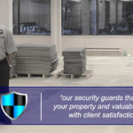 general Security Services in Toronto