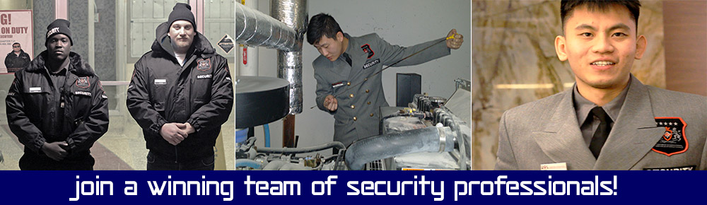 Security Camera Jobs in Toronto