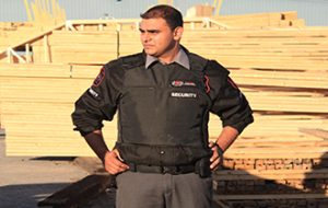 Security Guard Services for Construction sites